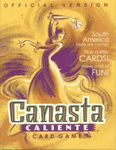 Board Game: Canasta Caliente