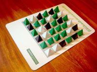 Board Game: Greener