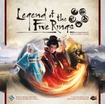 Board Game: Legend of the Five Rings: The Card Game