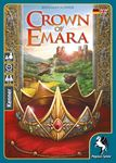 Crown of Emara -front Cover
