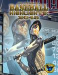 Board Game: Baseball Highlights: 2045