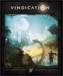 Board Game: Vindication