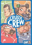 Board Game: The Crusoe Crew