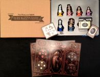 Board Game: The World of Smog: On Her Majesty's Service – Gentleman Pack