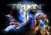 Board Game: Galaxy of Trian