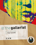 Board Game: The Gallerist