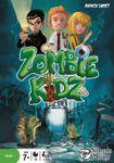 Board Game: Zombie Kidz