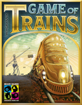 Board Game: Game of Trains