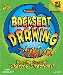 Board Game: Backseat Drawing Junior