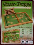 Board Game: Le Passe-Trappe