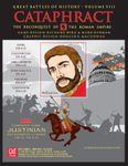 Board Game: Cataphract