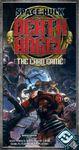Board Game: Space Hulk: Death Angel – The Card Game
