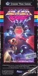 Board Game: Lazer Ryderz