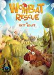 Board Game: Wombat Rescue