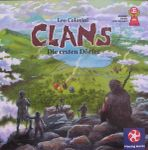 Board Game: Clans