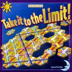 Board Game: Take it to the Limit!