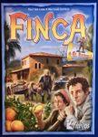 Board Game: Finca (2018 Edition)