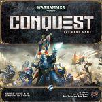Board Game: Warhammer 40,000: Conquest