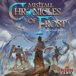 Board Game: Chronicles of Frost