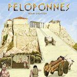 Board Game: Peloponnes