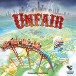 Board Game: Unfair