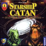 Board Game: Starship Catan
