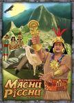 Board Game: The Princes of Machu Picchu
