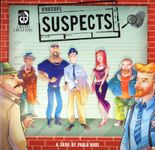 Board Game: Unusual Suspects