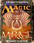 Board Game: Magic: The Gathering – Mirage