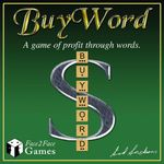 Board Game: BuyWord
