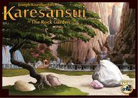 Board Game: Karesansui