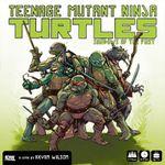Board Game: Teenage Mutant Ninja Turtles: Shadows of the Past