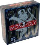Board Game: Monopoly: Millennium