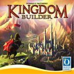 Board Game: Kingdom Builder