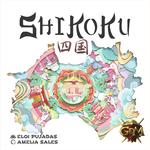 Board Game: Shikoku