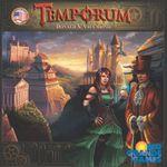 Board Game: Temporum