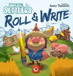 Board Game: Imperial Settlers: Roll & Write