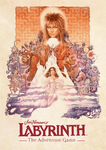 RPG Item: Jim Henson's Labyrinth: The Adventure Game