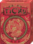 Board Game: Tichu