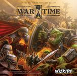 Board Game: Wartime: The Battle of Valyance Vale