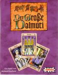 Board Game: The Great Dalmuti