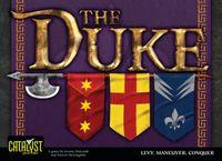 Board Game: The Duke