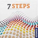 Board Game: 7 Steps