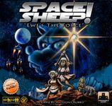 Board Game: Space Sheep!