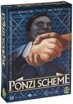 Board Game: Ponzi Scheme