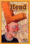 Board Game: Letter Head