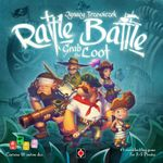 Board Game: Rattle, Battle, Grab the Loot