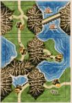 Board Game: Isle of Skye: From Chieftain to King – Tunnelplättchen