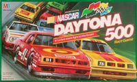 Board Game: Daytona 500