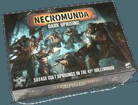 Board Game: Necromunda: Dark Uprising